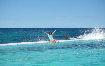 #1 – Juliette : «Je ne m'imaginais pas passer toute ma vingtaine en Australie»