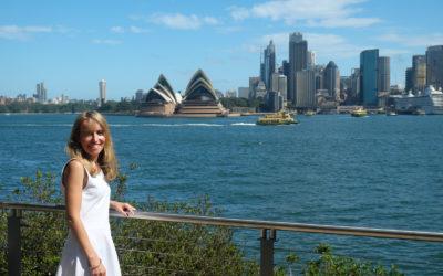 #3 – Alexandra : «J'aime le fait d'être expat, d'avoir un petit label»