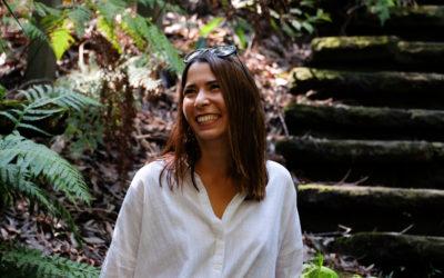#10 – Anne-Marie : «Je suis désormais une touriste en France»